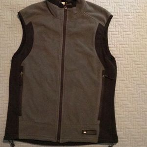 Men's athletic vest